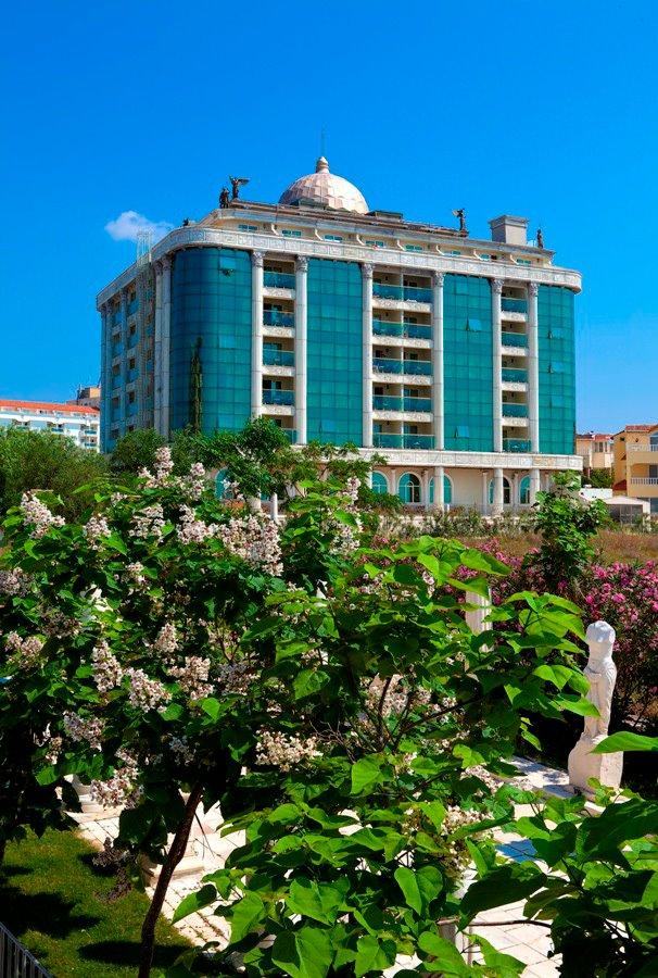 DIDIM BEACH ELEGANCE RESORT & SPA 5*