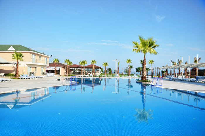 CLUB SOHO BEACH 5*