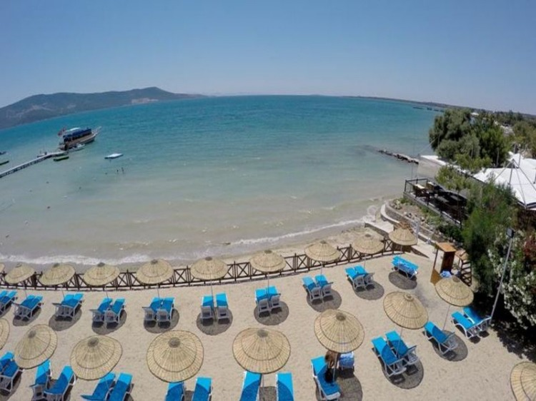 CARPE MARE BEACH RESORT 4*