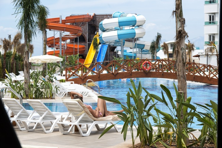 RAMADA LARA FAMILY CLUB 5*