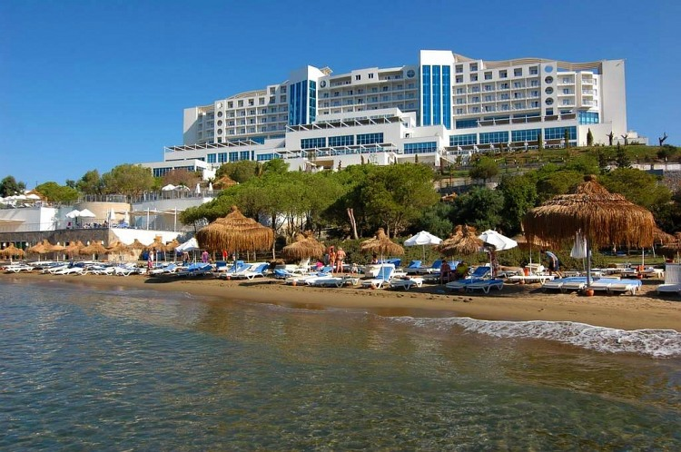 ONYRIA CLAROS BEACH & SPA RESORT 5*