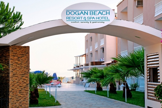 DOGAN BEACH RESORT & SPA 3*