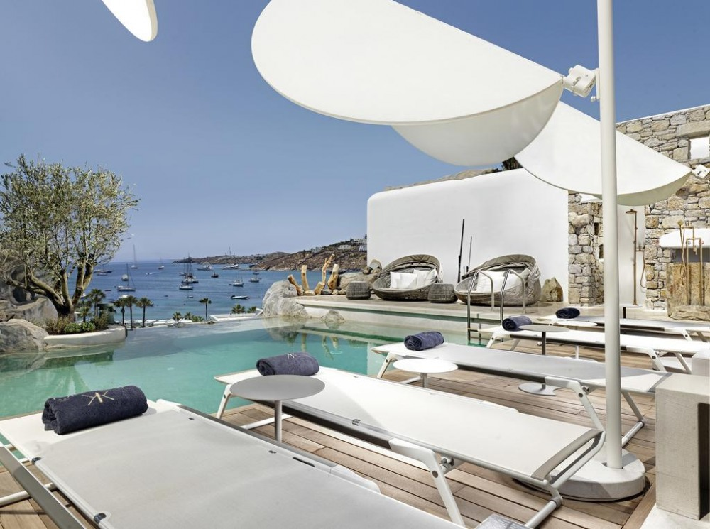 KENSHO LUXURY BOUTIQUE HOTEL AND SUITES 5*