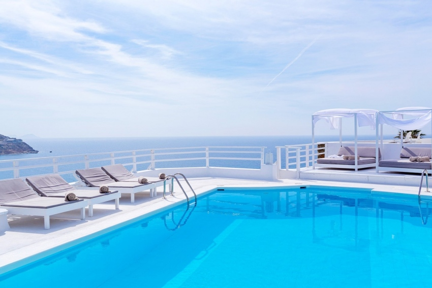 PIETRA E MARE 4* (MEMBER OF SMALL LUXURY HOTELS OF THE WORLD)