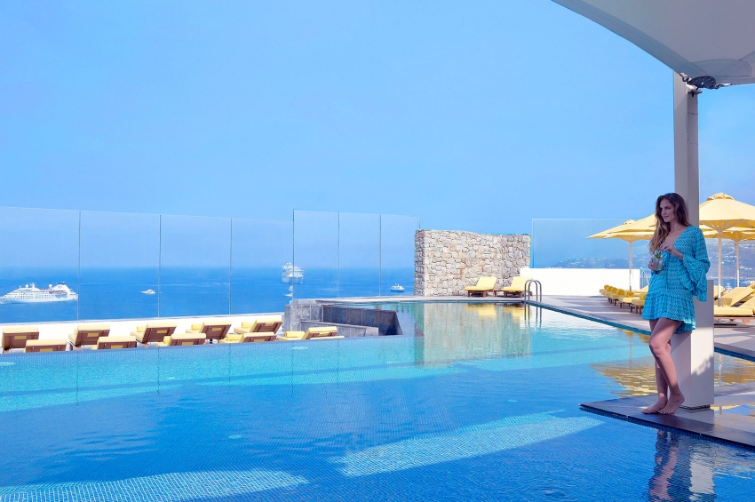 MYCONIAN KORALI 5* (A MEMBER OF THE RELAIS AND CHATEAUX)