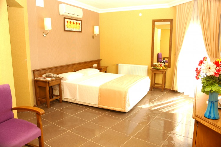 YELKEN DOWNTOWN HOTEL 4 *