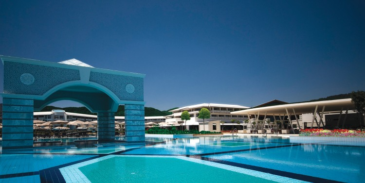 HILTON DALAMAN SERIGERME RESORT & SPA 5*