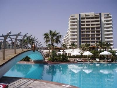 BARUT HOTELS LARA RESORT - 5*
