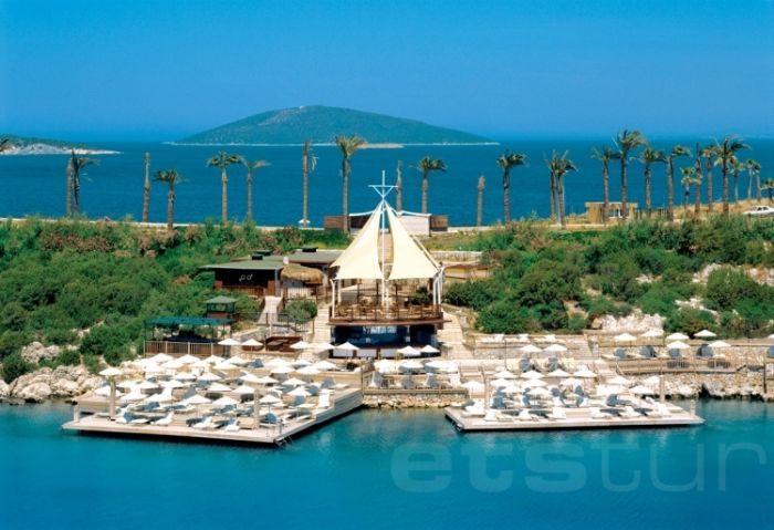 HILTON TURKBUKU BODRUM RESORT & SPA 5*