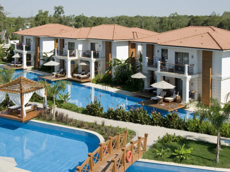 ELA QUALITY DE LUXE RESORT - 5*