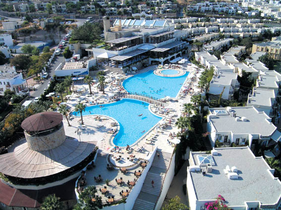 WOW BODRUM RESORT 5*