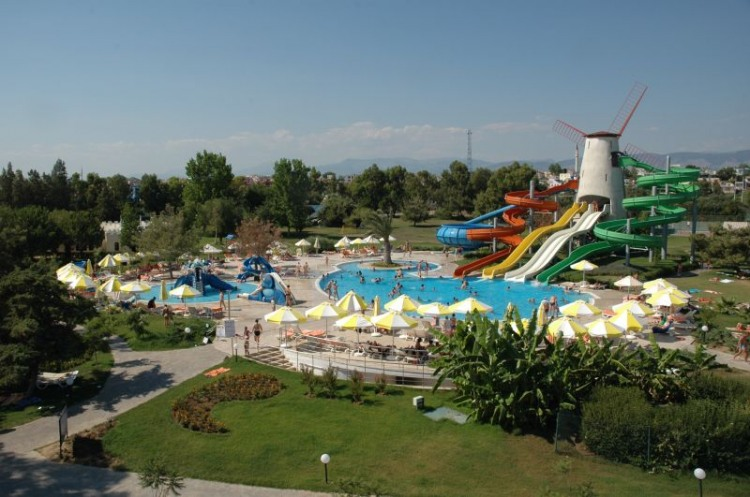 SUNRISE PARK RESORT & SPA 4*