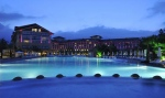 Хотел AVANTGARDE LUXURY RESORT 5*