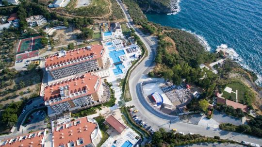 Хотел RAMADA RESORT KUSADASI & GOLF 5*