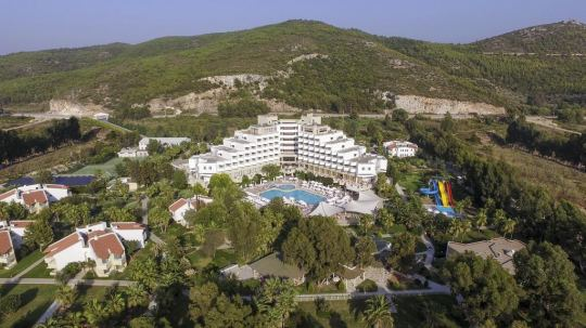 Хотел RICHMOND EPHESUS RESORT 5*