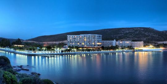 Хотел TUSAN BEACH RESORT 5*