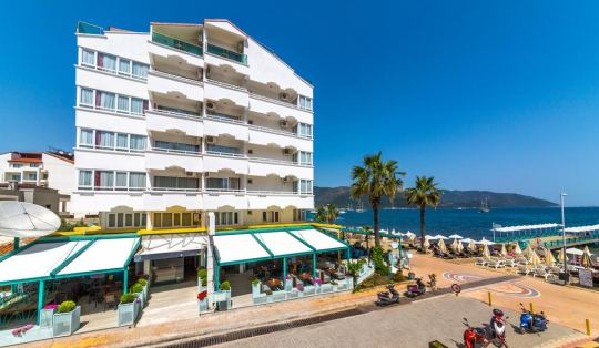 Хотел HONEYMOON HOTEL MARMARIS 3*