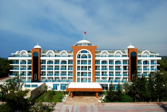 Хотел MAYA WORLD HOTEL SIDE 4*