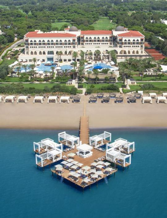 Хотел KEMPINSKI HOTEL THE DOME 5*